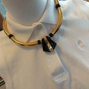 Jewelry - GOLDTONE NECKLACE!